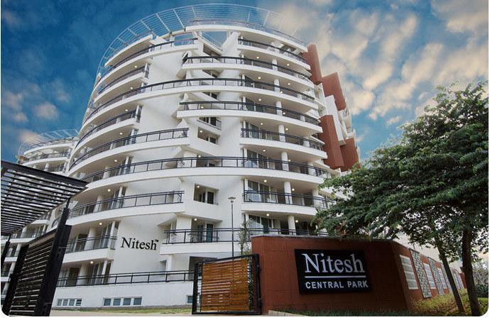 Nitesh Central Park, Bellary Road, Bangalore
