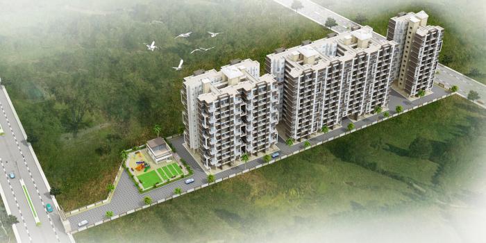 Venture Iskcon City, Alandi Road, Pune