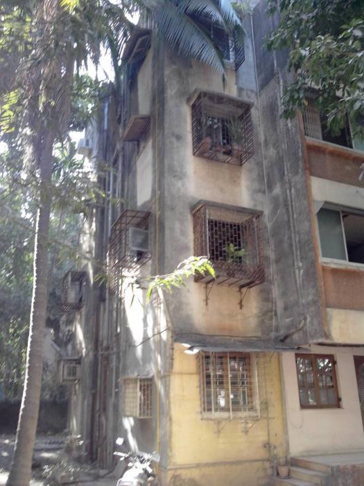 Sheela Smruti Apartment, Vile Parle East, Mumbai