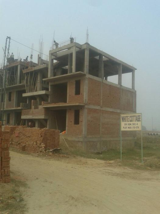 White Cottage, Wave City, Ghaziabad