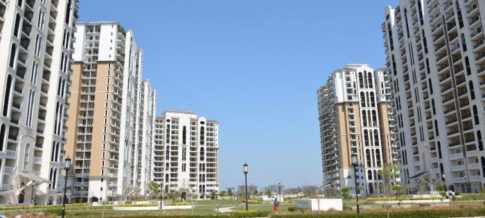 DLF New Town Heights I, Sector 90, Gurgaon