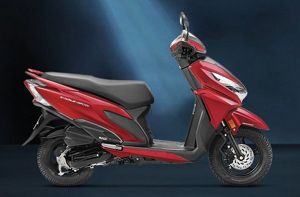 1 lakh units achieved in sales volumes by honda grazia