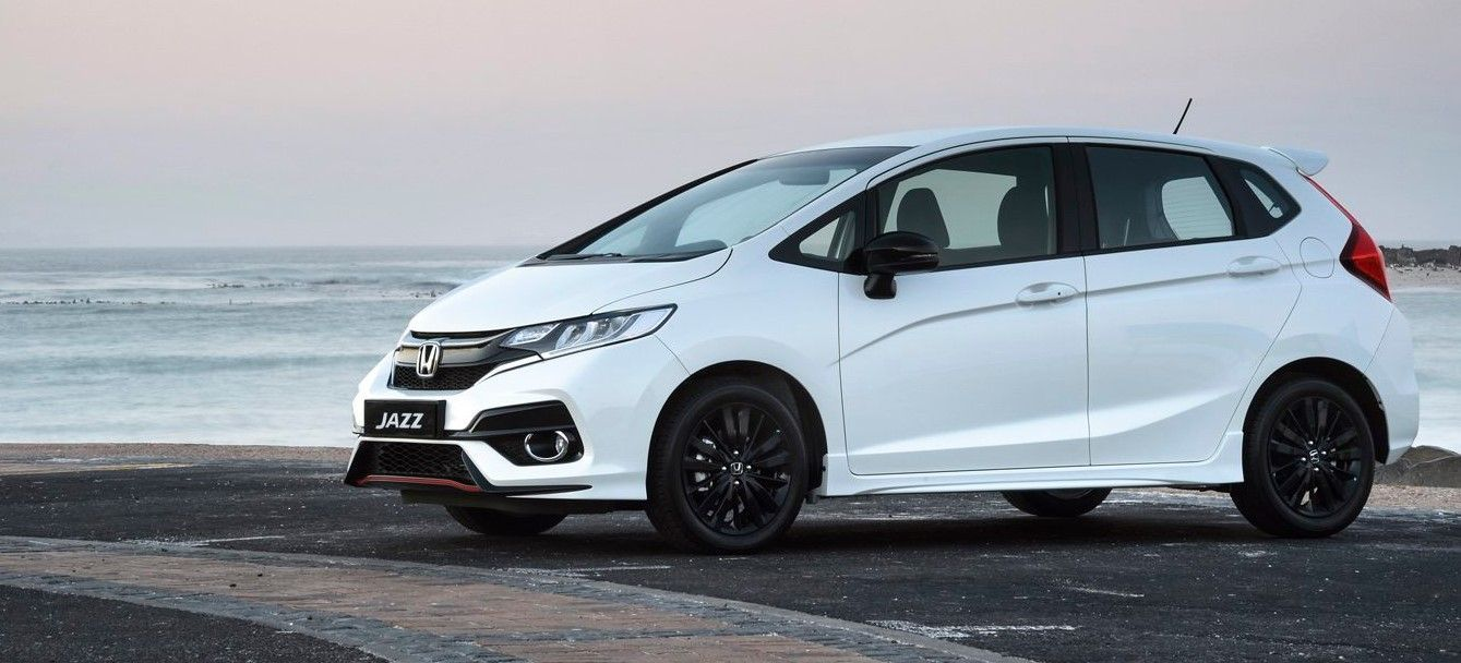 2020 Honda Jazz To Be Launched With Floating Touchscreen On The