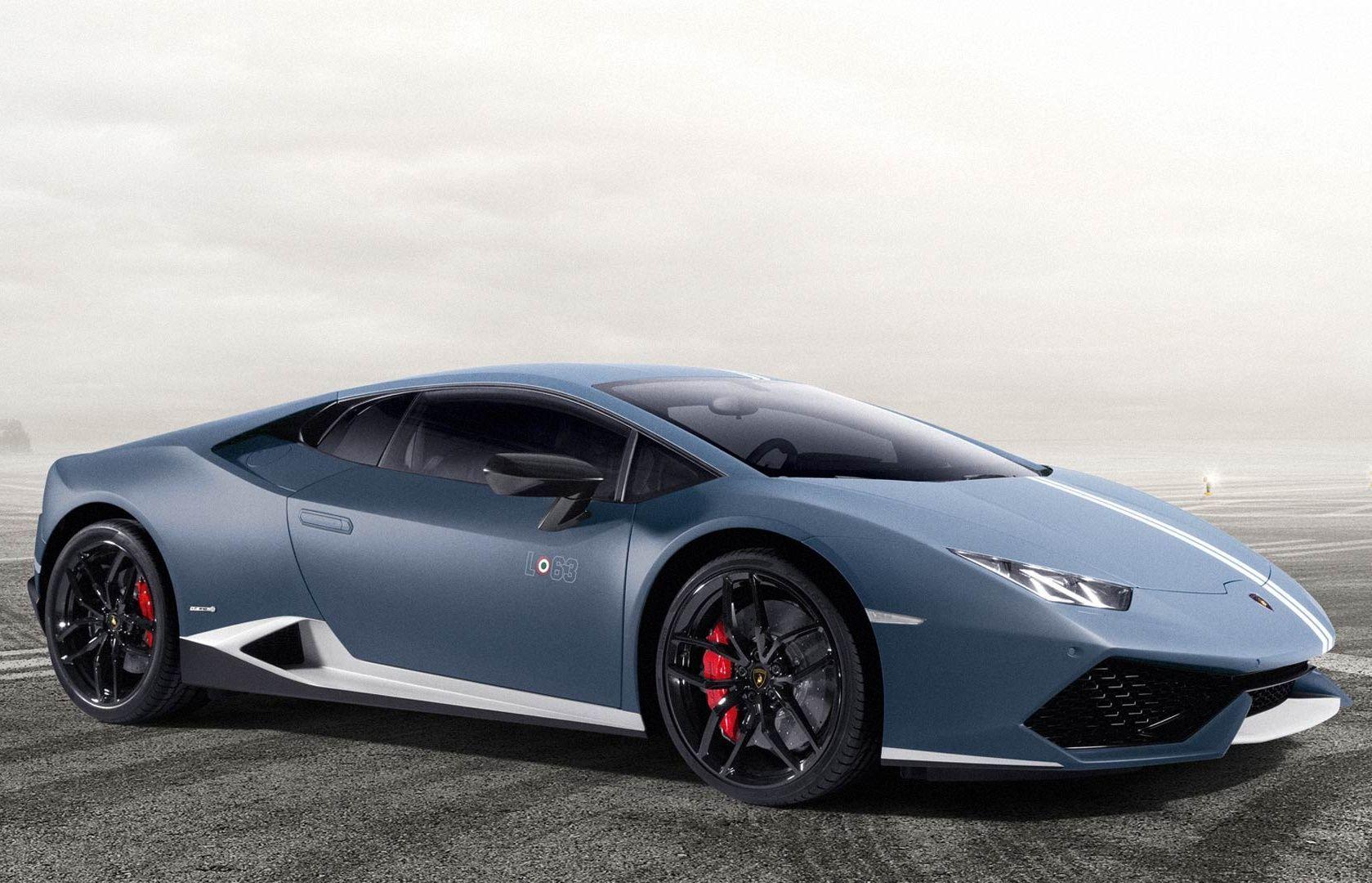 Lamborghini Launches Huracan Avio Special Edition In Indian Market