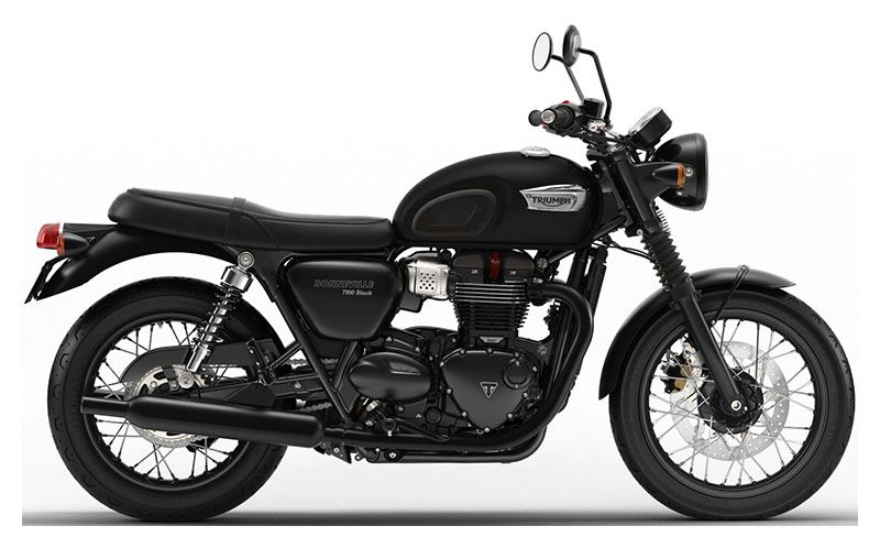 12000 Triumph Motorcycles Recalled in the US and 1000 Bikes Affected