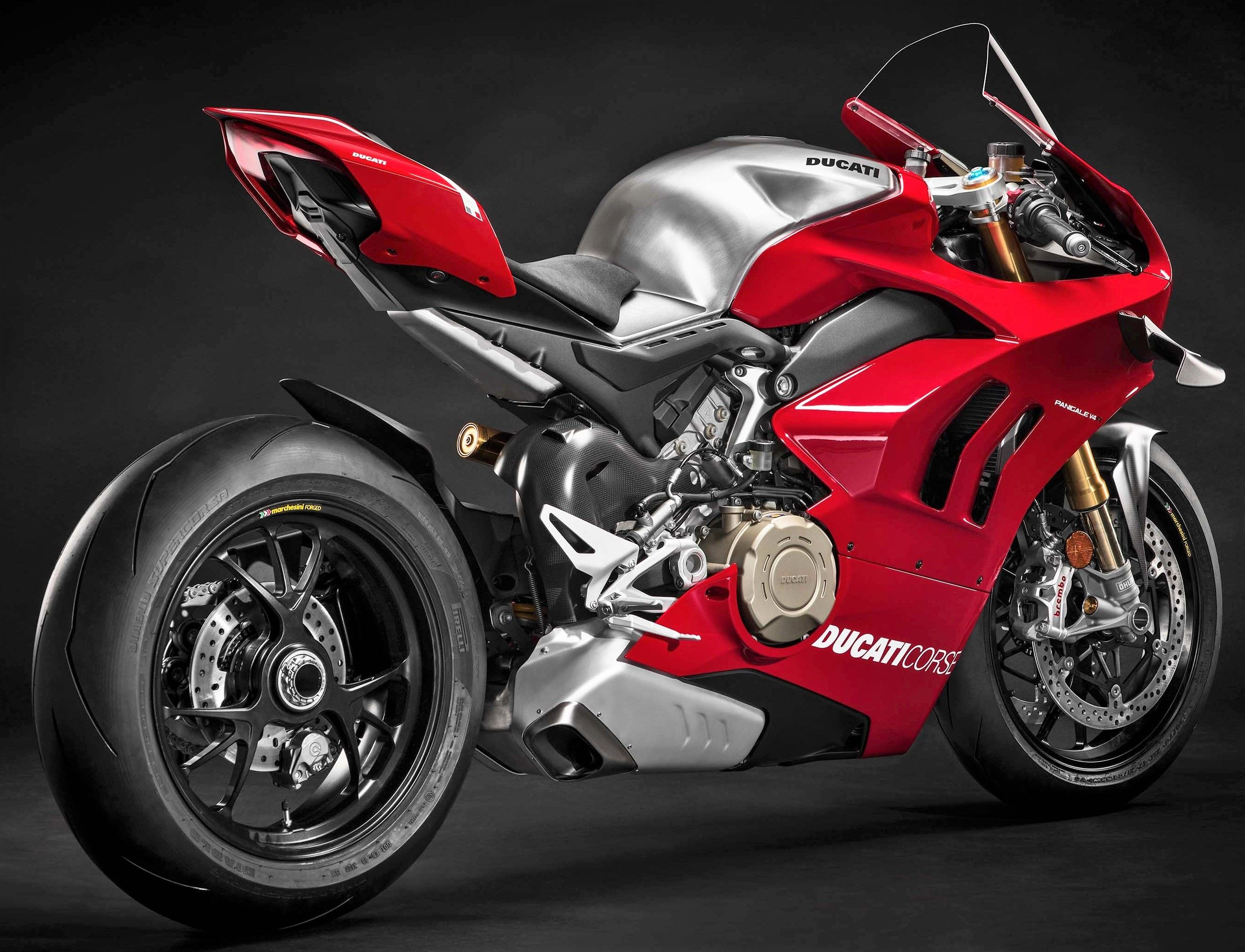 Ducati Panigale V4 R Officially Launches In India