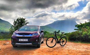 Honda WR-V Long-Term Review: First Report
