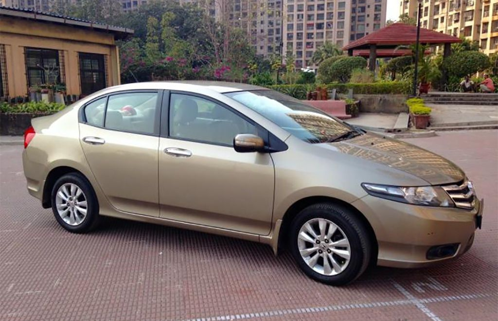 Read This Before Buying A Used Honda City