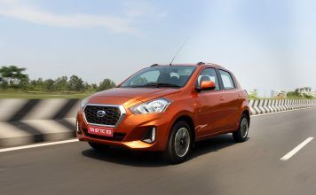 New Datsun GO and GO+ Review, Test Drive