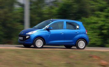 Test Drive Review: All-New Hyundai Santro