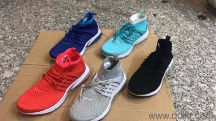 PREMIUM & URGENT sports shoes best quality material
