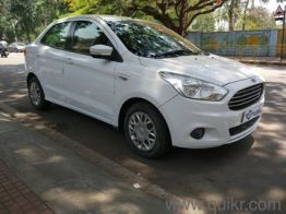 Used Ford Figo Aspire 2015 Model Images