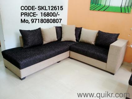 PREMIUM Sofa Set High Quality New On Factory Price For More Information  Please Contact 9718080807
