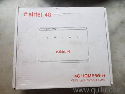 Huawei B310 Fully Unlocked 3G/4G Wifi Router all SIM CARD