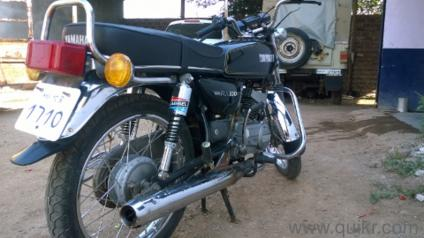 Yamaha RX 100 Before 1995 in Baramati, Baramati Bikes