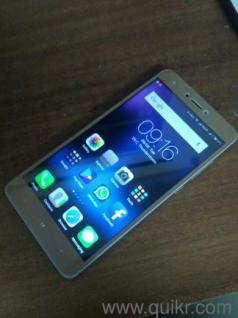 Xiaomi Redmi note 4 4gb+64gb sale or exchange