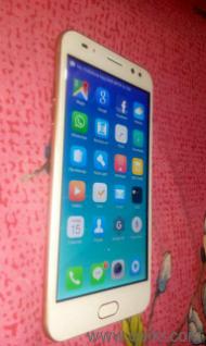 New packed Oppo F3 Selfie expert mobile phone dubai true clone same as  original