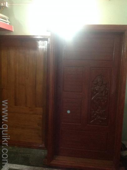 Burma Teak Wood Original Doors Windows Bedroom Doors And