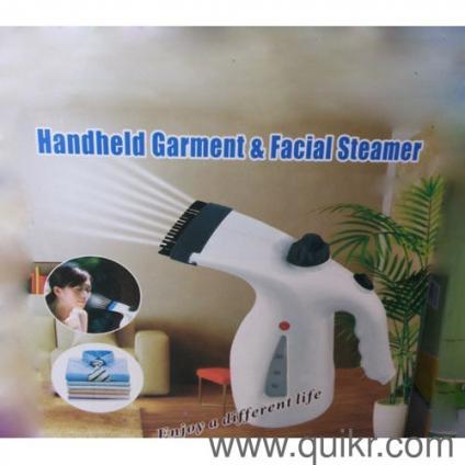 Thane facial steamer