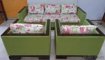 Sofa Set Online Furniture Shopping India