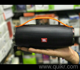 jbl mini xtreme k5 wireless bluetooth speaker used accessories abids hyderabad quikrgoods. Black Bedroom Furniture Sets. Home Design Ideas