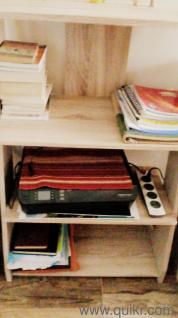 Used Book Shelves Online In Udaipur