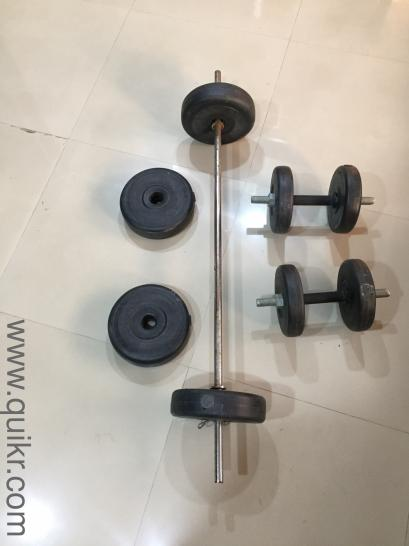Basic fitness instruments for a perfect home gym gently sport