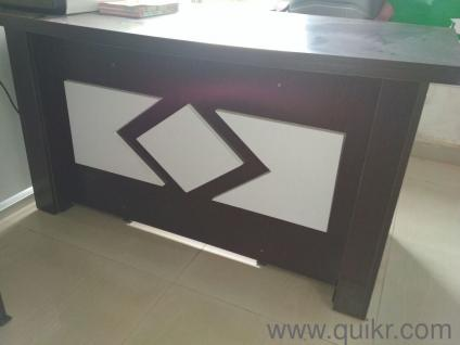 PREMIUM Office Boss Table For Sold