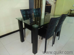 Used Dining Tables Online In Bangalore