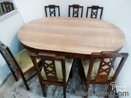 Used Dining Tables Online In Panchkula