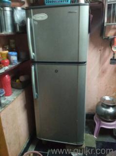 Rammohan only graffiti writer in Refrigerators, Vellore