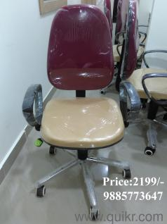 PREMIUM URGENT Brand New Office Chairs At Wholesale Rates Starting From 2199
