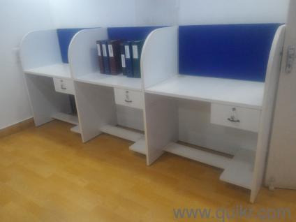 PREMIUM Modular Workstation Cubicle Office Furnitures Chair