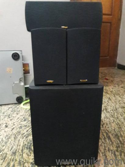 Paradigm PDR SERIES  5 l Speakers  Made In Canada  - Used