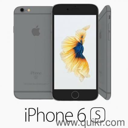 Apple Iphone 6s 128 Gb Dubai true clone Kk concept with Ios 10 01
