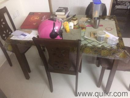 Used Dining Tables Online In India