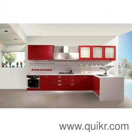 8. 2 BHK Classic Range Complete Home Interiors