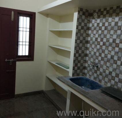 770 Sqft 2 Bhk Independent Villa Arjun Garden At Porur Chennai