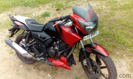 14 Second Hand Tvs Apache Rtr 160 Bikes In Jaipur Used Tvs