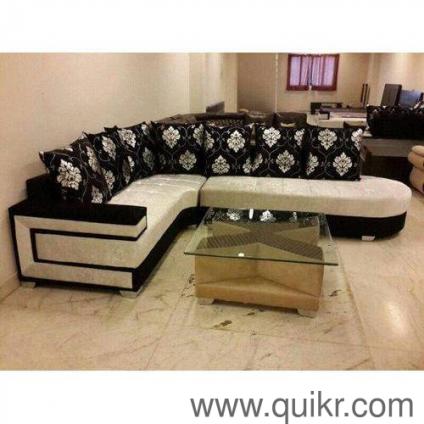 PREMIUM L Shape Sofa Set (manufacturer)