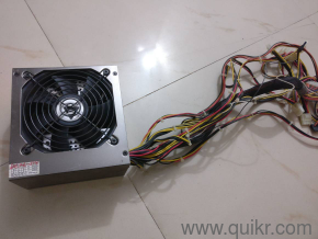hcl slim pc smps   Used Computer Peripherals in Thane   Electronics ...