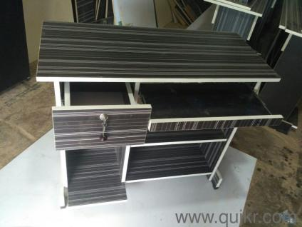 Laptop Table | Used Home   Office Furniture In Hyderabad | Home U0026 Lifestyle  Quikr Bazzar Hyderabad