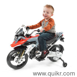 Brand New Kids Ride On Toy Bike Battery Operated Wholesale In