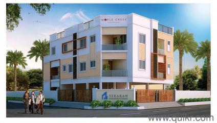 Apartments/Flats For Sale In Perumbakkam, Chennai | Residential ...