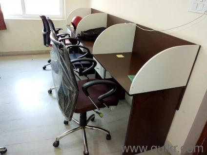 1 Used Office Furniture