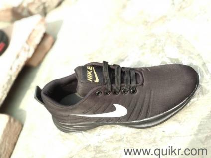 first copy nike branded shoes in india | Used Footwear in Satara | Home &  Lifestyle Quikr Bazzar Satara