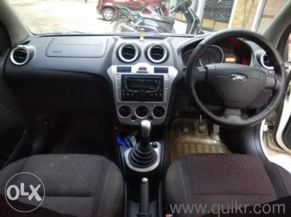 Ford Figosel Titanium  Kms Driven In H S R Layout In H S R Layout Bangalore Used Cars On Bangalore Quikr Classifieds