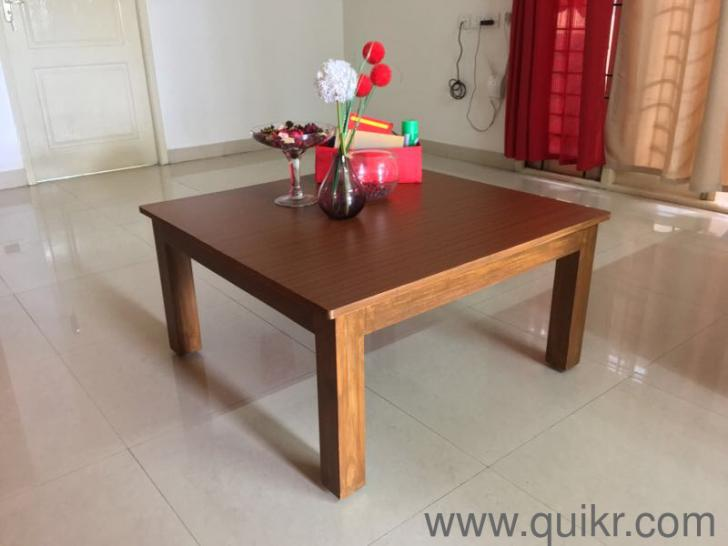 Stylish square TeapoyCentre Table Almost Home Office  : Stylish square Teapoy Centre Table akLWBP104186442 1522483131lg from www.quikr.com size 728 x 546 jpeg 34kB