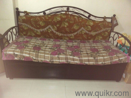 wrought iron sofa Used Home Office Furniture in Kolkata Home