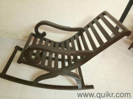 Used Rocking Chair Online In Kalyan Home Office Furniture In Kalyan